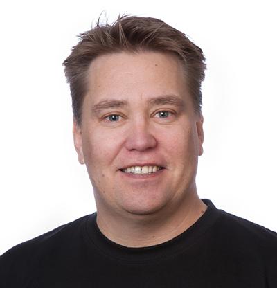 Anders Eriksson (VD)