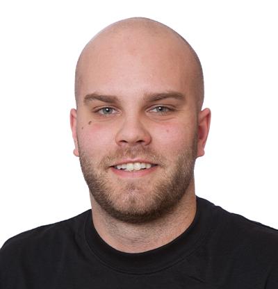 Erik Holmberg