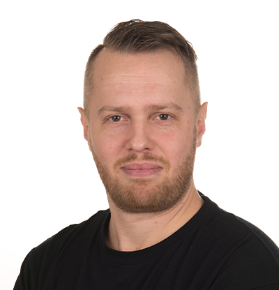 John Götborg