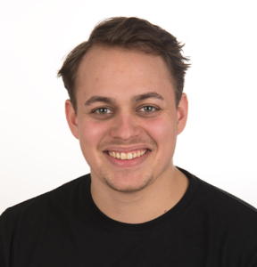 Luca Blom