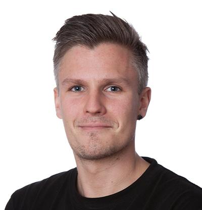 Marcus Hedlund