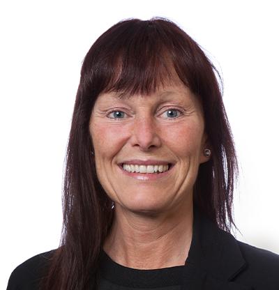Marie Rosbladh