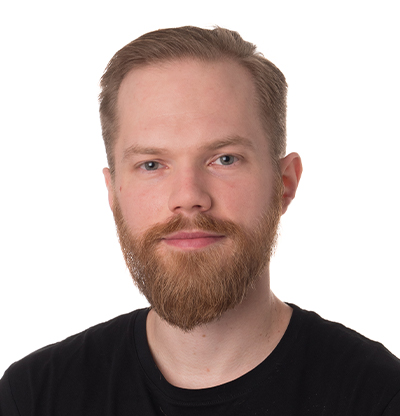 Pierre Johansson
