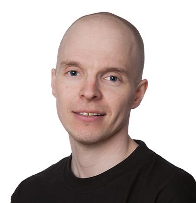 Simon Kerola