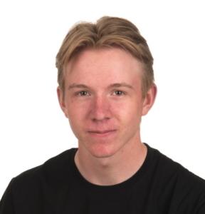 Casper Abrahamsson