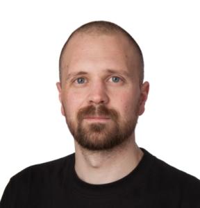 Johan Miks